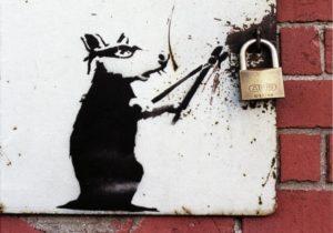 banksy-rat