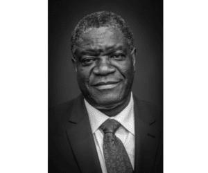 Dr. Denis Mukwege