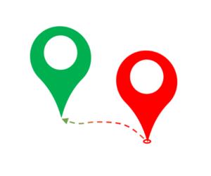 Logo déménagement bibliothèque